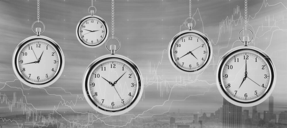 سایت ساعات کار بازارهای جهانی